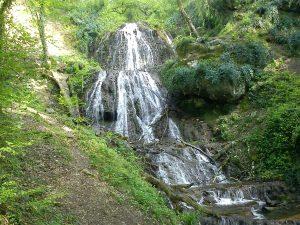 آبشار لاشوی مرزبن